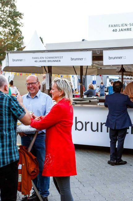 Brunner Familien-Sommerfest 2017 - Bild 2