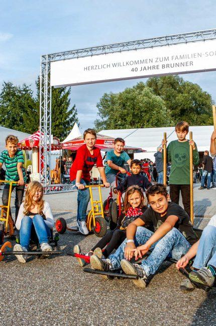 Brunner Familien-Sommerfest 2017 - Bild 5
