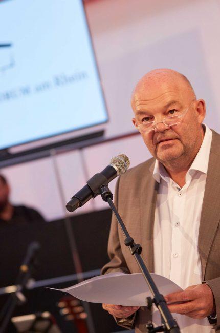Grundsteinlegung Europäisches Forum am Rhein - Bild 2